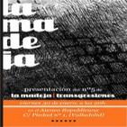 [audio completo] Presentación de La Madeja nº5 'Transgresiones' (Valladolid 30/01/2015)