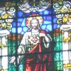Curso 2017-2018 'En el Corazón de Jesús': 03.La Reparación: Norma básica de la devoción