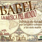 BABEL LA MUSICA DEL MUNDO (30abr2019)