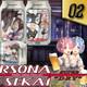 Persona No Sekai Super Dry 02