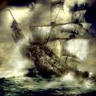 Misterios inexplorados T1: El barco fantasma de los condenados