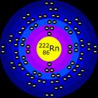 El gas radón (57)