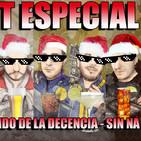 Podcast especial- Héroes del píxel   sin guión, sin decencia...sin ná
