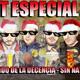 Podcast especial- Héroes del píxel | sin guión, sin decencia...sin ná