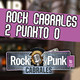 Rock Cabrales y Punkto - Programa 47