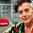El compostelano en RadioVoz (37).- Entrevista a Fina Ramallal