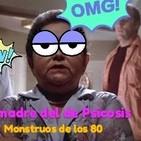Monstruos en el cine. Años 80.