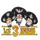 Los 3 amigos p.015 30/04/2017 GUARDIANES DE LA GALAXIA VOL 2 _ MCU MARVEL