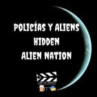 Cine de barra 2x06 - Policías y Aliens: Hidden y Alien Nation - Películas de 1988