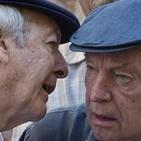 """Daniel Viglietti y """"La canción de los prisioneros"""", recital inédito con Eduardo Galeano"""