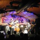 Marc Miralta Trio, (Perico Sambeat, Dee Jay Foster) & Jesse Van Ruller al Jamboree, 3_12_15