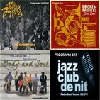 Programa 327: The Cherry Boppers, Broken Brothers Brass Band, Regeneration Brass Band of New Orleans