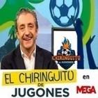 El Chiringuito de Jugones (12 Octubre 2017) en MEGA