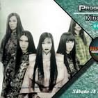 Minoreba 331 Sábado de Cover de Música Japonesa