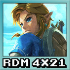 RDM 4x21 – Especial The Legend of Zelda: Breath of the Wild