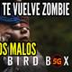 Pelicula a ciegas [bird box] : ?quien es la entidad o monstruo? explicado final 5g