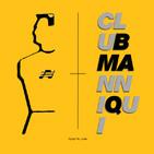 Club Manniqui #08 - Structures