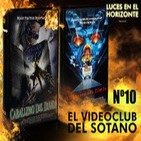 Luces en el Horizonte Video Club del sótano Nº10: El legado del diablo & Caballero del diablo