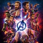 Identidad Secreta #29: Infinity War