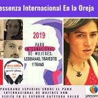 Pressenza Internacional En La Oreja Especial #8M 2019