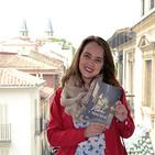 Entrevista a la escritora Isabel Motos, autora de 'Humo y miseria' (Esdrújula Ed.)