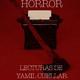 8-Cuentos de Horror: Un habitante de Carcosa (Ambrose Bierce)