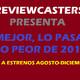 ReviewCasters (2x11)   Lo mejor, lo pasable y lo peor de 2016 (y repaso a los estrenos agosto-diciembre 2016)