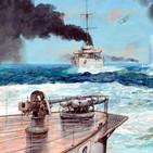 CBP#94 La Batalla del Estrecho de Otranto. La disputa del Adriático en 1917
