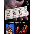 Woodstock 1969 2nd Day CD 08
