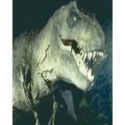 130625 Ciencia para todos - El Tiranosaurus rex, el rey del Cretácico