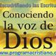 0014 - Quien puede hacer la voluntad de Dios