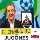 El Chiringuito de Jugones (17 Abril 2017) en MEGA