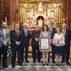 Exaltación de la Eucaristía 2018 Utrera (Sevilla)