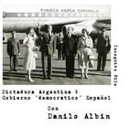 """Dictadura Argentina Business Gobierno """"Democratico"""" Espanol"""