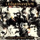 T5x01 La Gramola de Reseñas: León Benavente - Vamos a Volvernos Locos