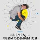 Las Leyes de la Termodinámica (2018) #Romance #Comedia #peliculas #podcast #audesc