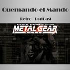 Quemando el Mando - Metal Gear Solid (Play Station)