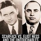 Eliot Ness contra Al Capone