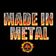 Made in Metal programa Nº 64 - 2017