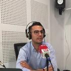 Puertas Abiertas. Jorge Valldecabres habla de la app de participación ciudadana que ha desarrollado