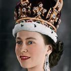 Isabel II del Reino Unido
