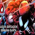 Spider-Man: Bajo la Máscara  58. Pecados del Pasado, Cheklist Spider-Man (Marzo), momentazos y noticias de cine.