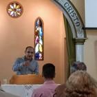 Predicacion Sergio Simino iglesia Cristo Viene Hecho 17:16-34 30 junio 2019