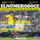 E13 ¡Copa américa, Mundial femenino, Europeo sub21 y Fichajes! #ELN12