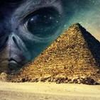 Alienígenas, edición especial T2: Estación Egipto