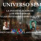 Programa 15 universo sem investigaciÓn de fantasmas y entidades espirituales