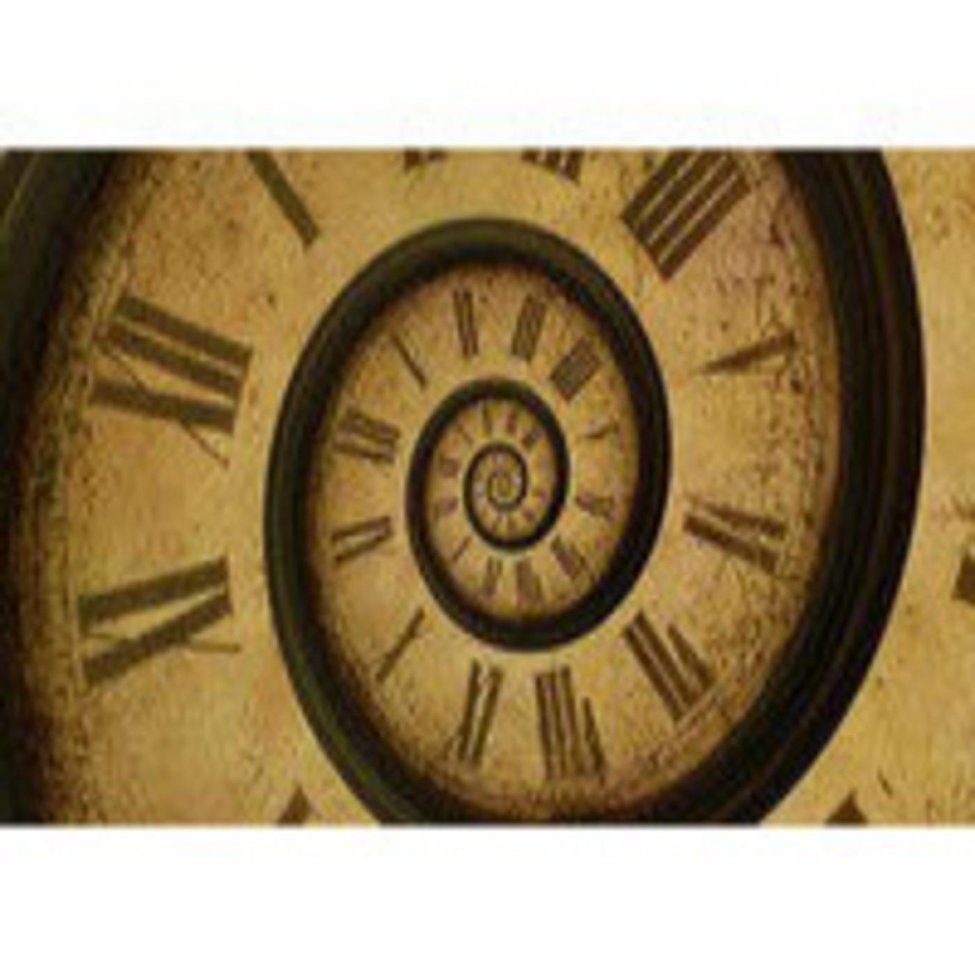 El Abrazo del Oso - La Física de los Viajes en el Tiempo