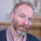 """Entrevista a Jón Kalmar Stefánsson en Página Dos - """"Trilogía del muchacho"""" (Salamandra)"""