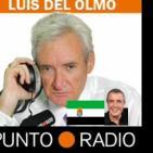 Cáceres - Extremeña contesta a Pepe Rubianes en Protagonistas de Luis del Olmo