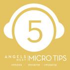 AN Micro Tips - T5 E16 - Comprar barato siempre
